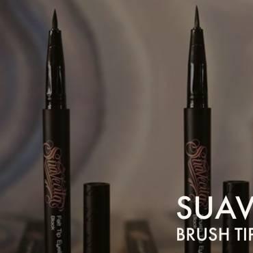 Suavecita Brush Tip Eyeliner