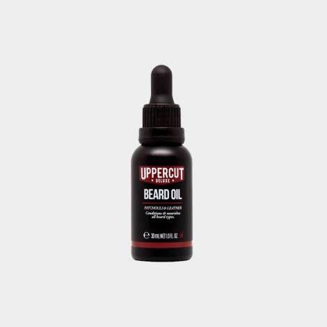 aceite barba uppercut