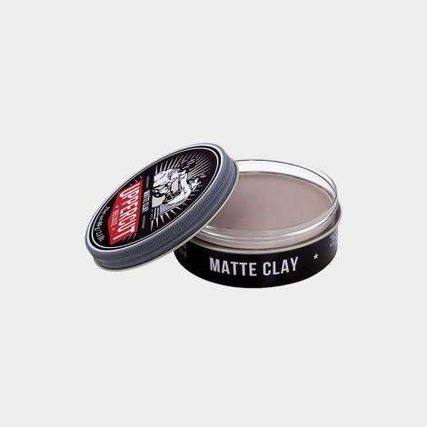 uppercut matte clay
