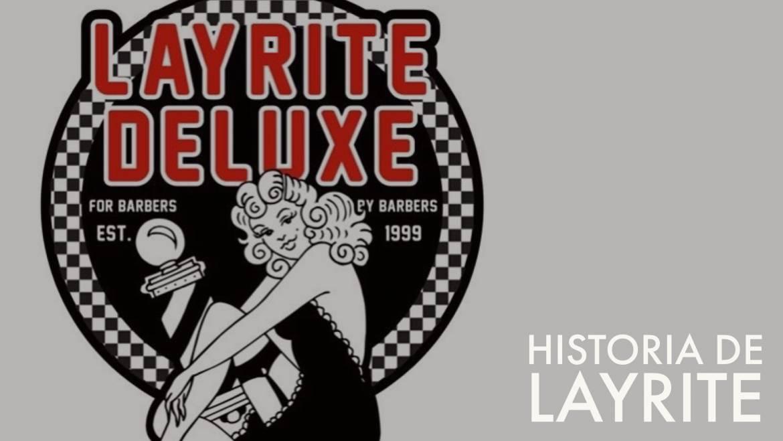 Historia de Layrite