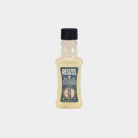 aftershave reuzel